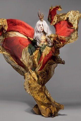 Lady Gaga.. stunning