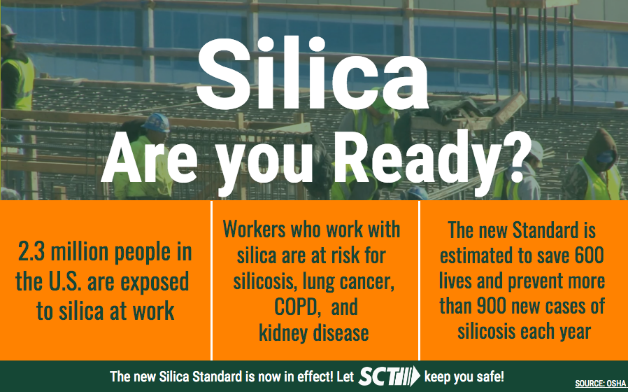 Pin by Linda Rawson on Respirable Crystalline Silica