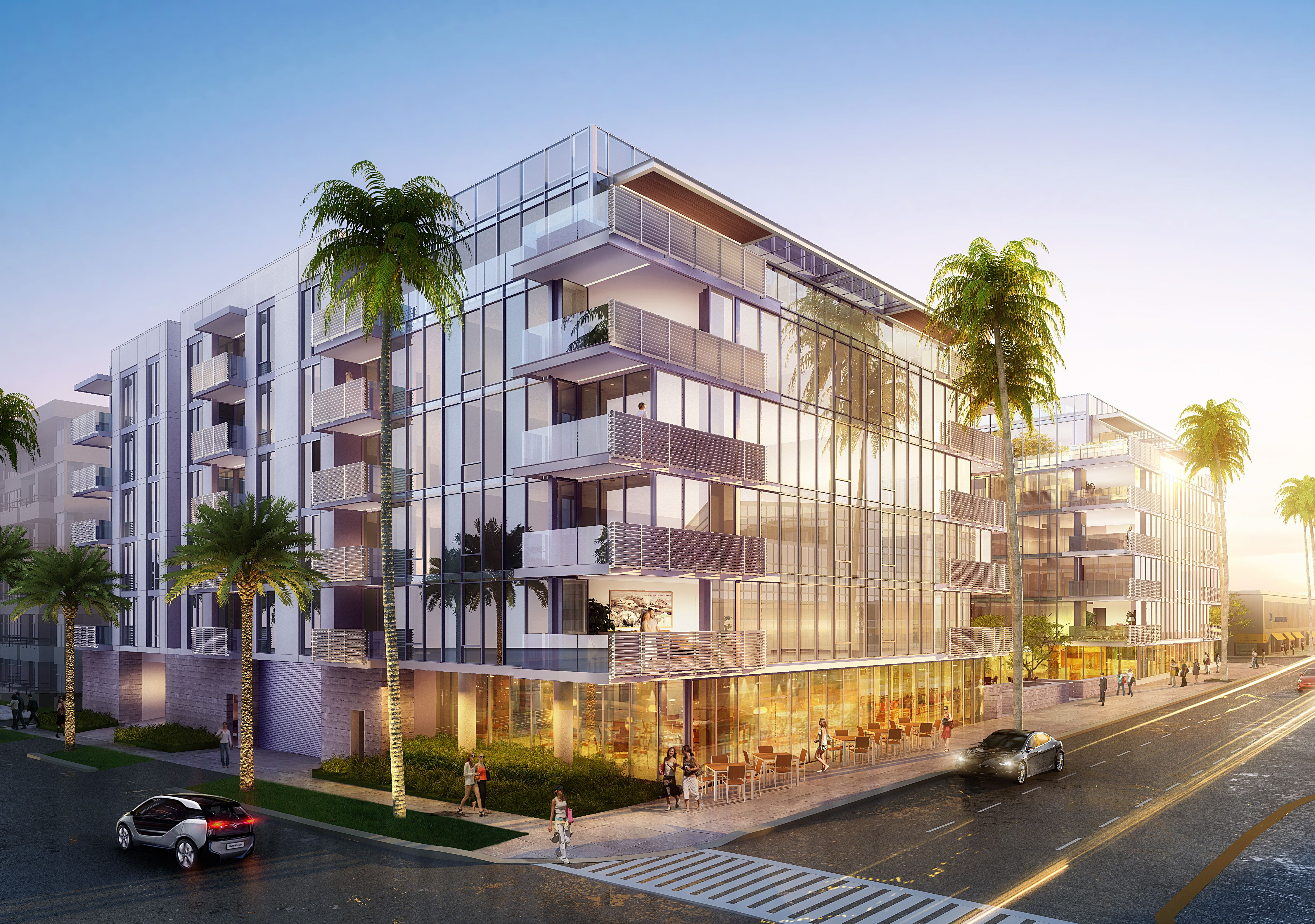 Developer drops plans for Beverly Hills apartments will build