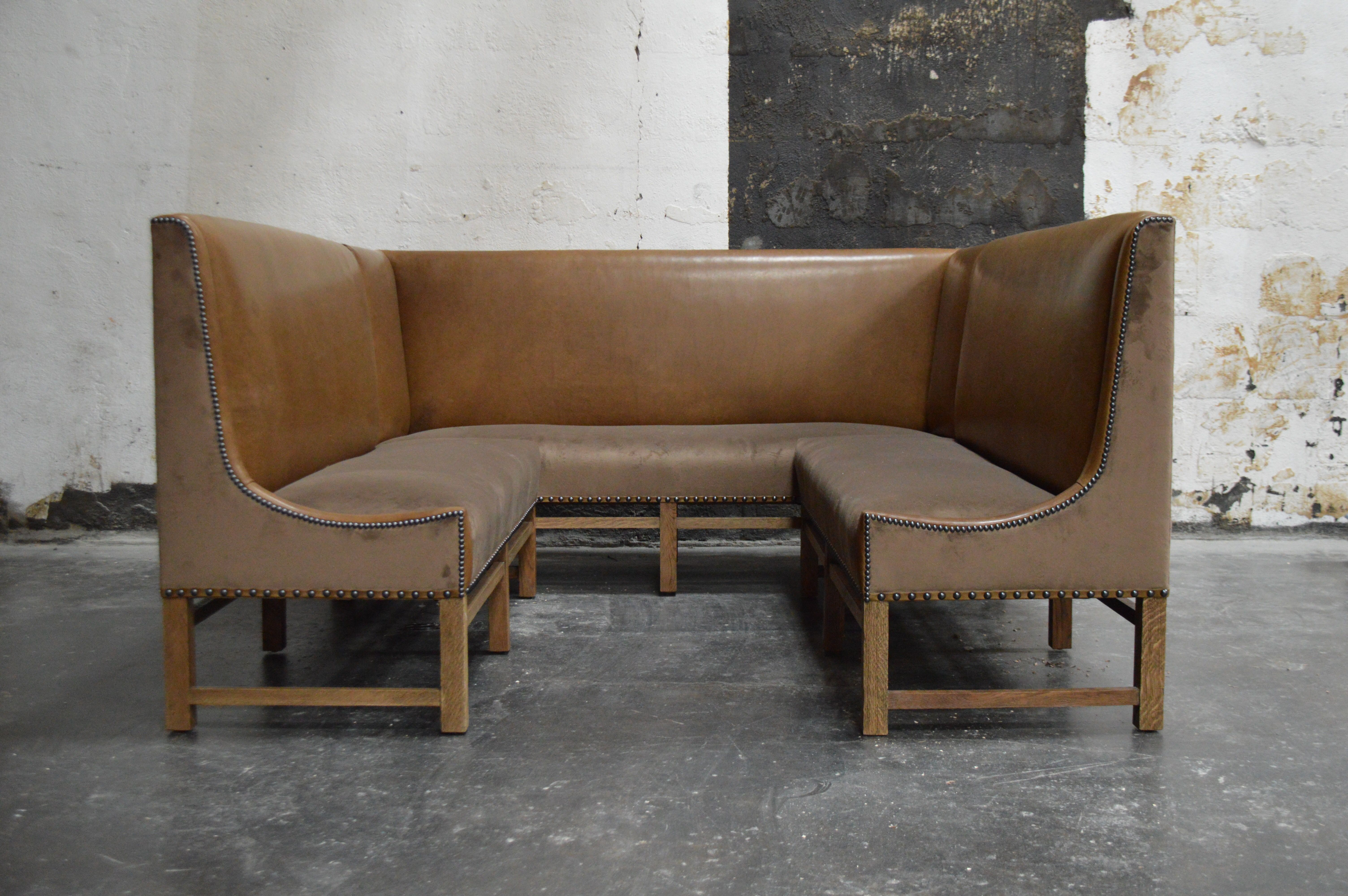 Banquette By Bjork Studio For Peace Design And Asd Sky