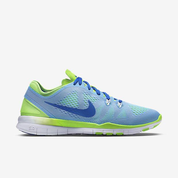 new style 0eb10 55c94 Damskie buty treningowe Nike Free TR 5