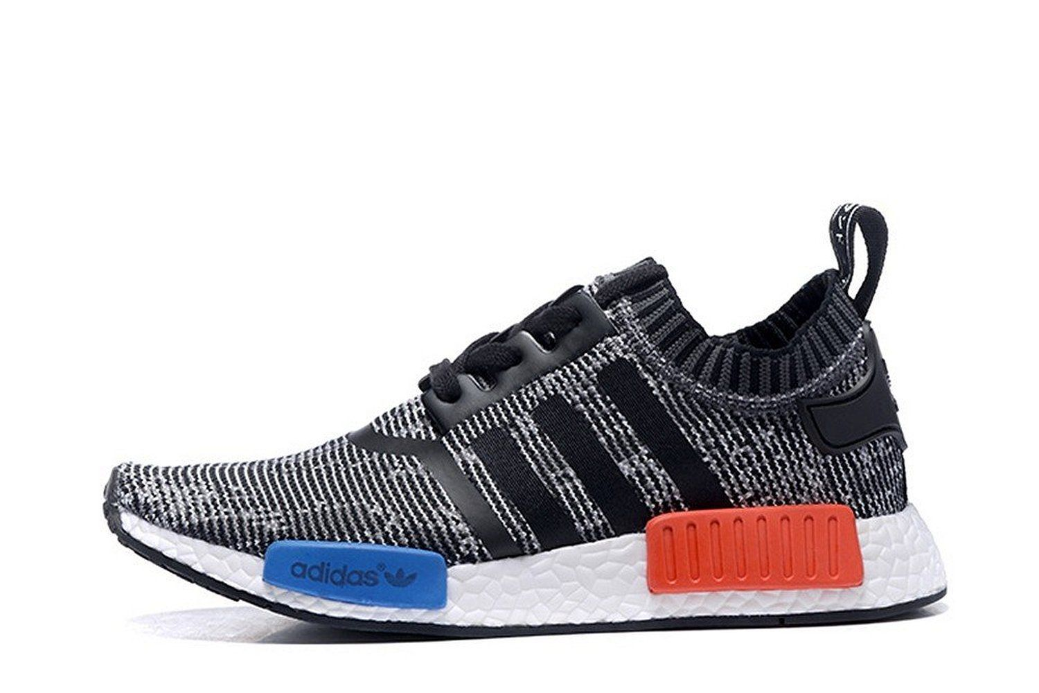 Amazon.com: Adidas Originals- NMD Primeknit Shoes mens: Sports \u0026 Outdoors