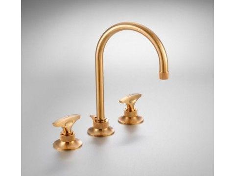 rohl michael berman graceline cspout widespread lavatory faucet mb2019dm2 - Rohl Faucets