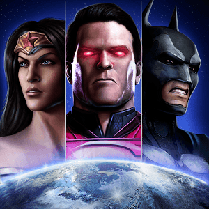 Injustice Gods Among Us Apk Mod V2 21 Injustice Energy Hacks Best Superhero