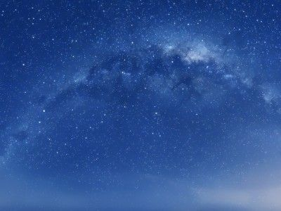 Stars and Galaxy PPT Backgrounds