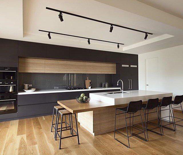gama, gris madera negro, blanco   mi casa   Pinterest   Gris, Madera ...