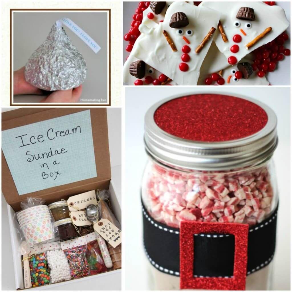 Reindeer Hot Cocoa Cones | Pinterest | Christmas gifts, DIY ...