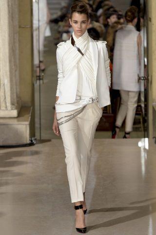 Sfilate Bouchra Jarrar Alta Moda Autunno-Inverno 2013-14 - Sfilate Parigi - Moda Donna - Style.it