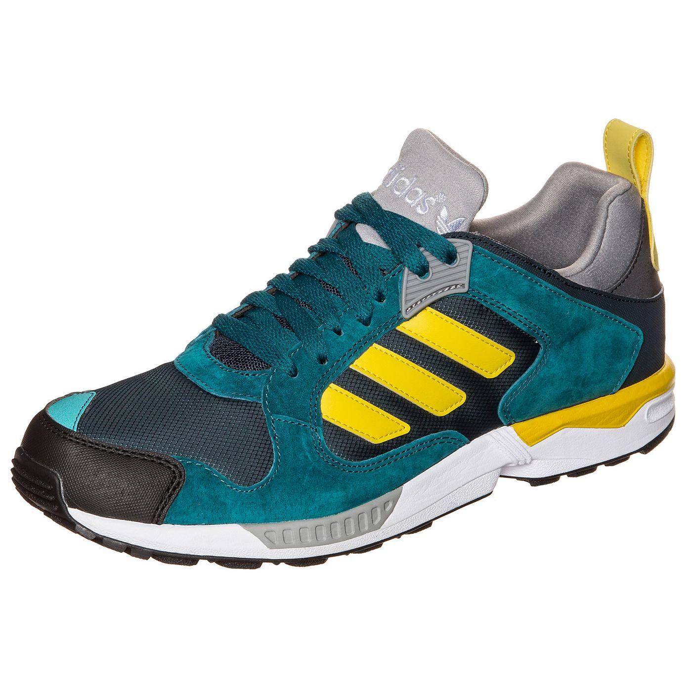 new product 92844 ae46a adidas Originals ZX Flux EL Sneaker Kleinkinder | jogging