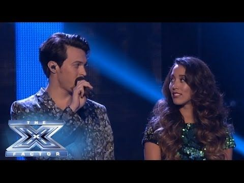 52 The X Factor Ideas Factors Alex And Sierra Youtube