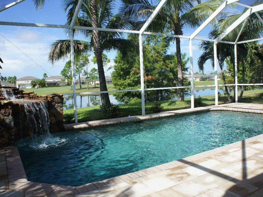 Screened Lanai In Fla Amazing Swimming Pools