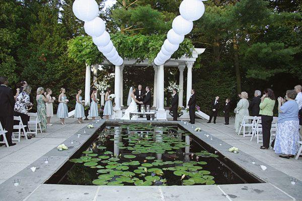 wedding gardens Garden Wedding Venues Garden Wedding Venues