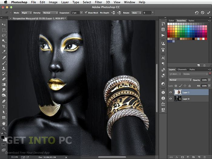 latest and best version of adobe photoshop