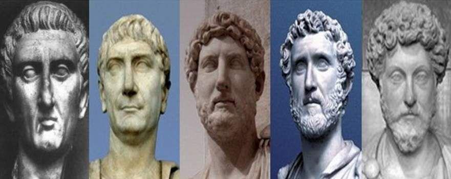 5 good emperors