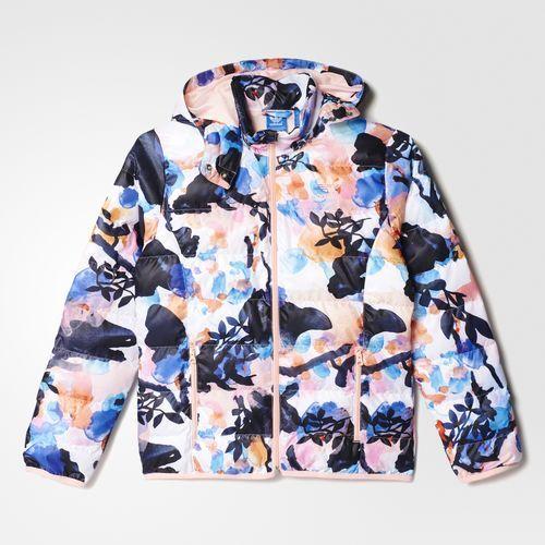 96fdef5c10f adidas - Куртка Allover Print Slim
