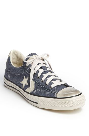 sports shoes d4f12 a8c22 Converse by John Varvatos  Star Player  Sneaker