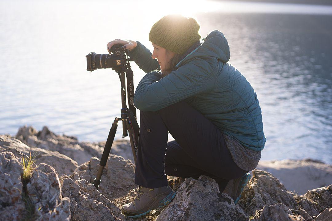 Oficinas de fotografia - william patino