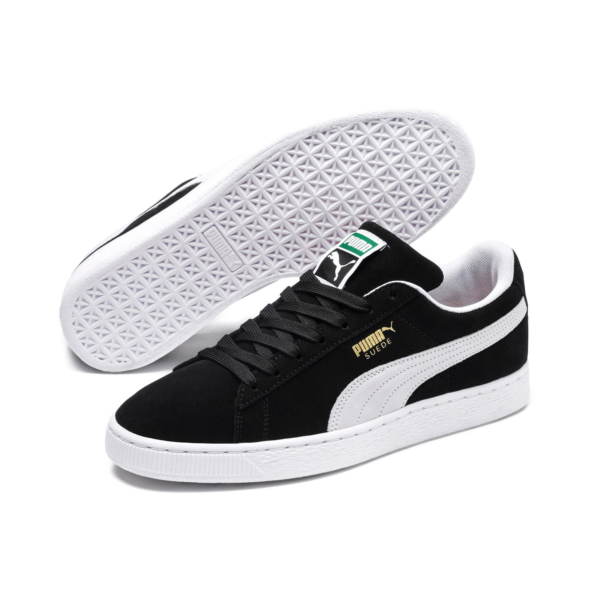 Makeup And Age Puma Suede Classic Sneakers Sneakers Men Fashion