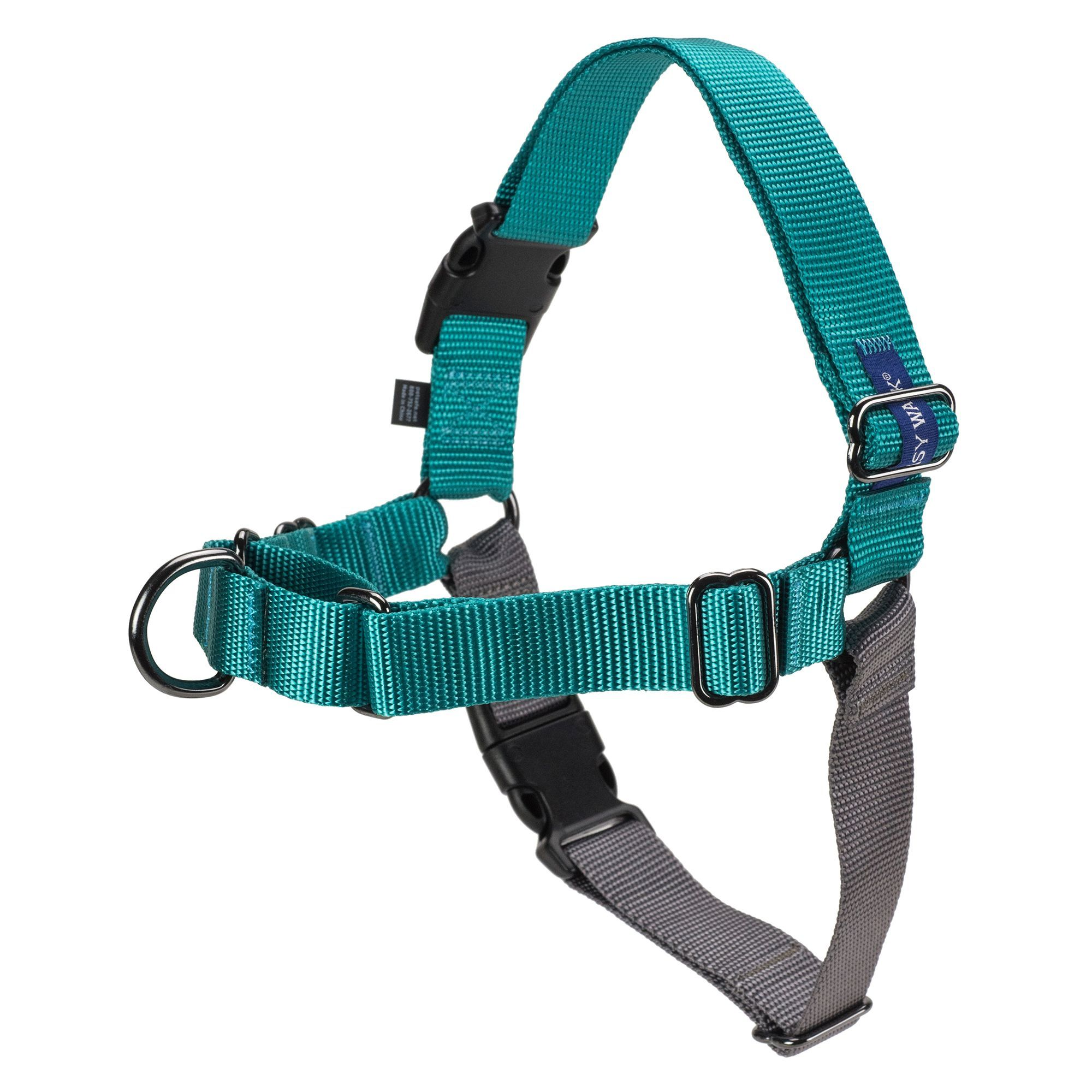 Petsafe Easy Walk Dog Harness Size Small Blue Easy Walk Dog Harness Dog Harness Easy Walk Harness