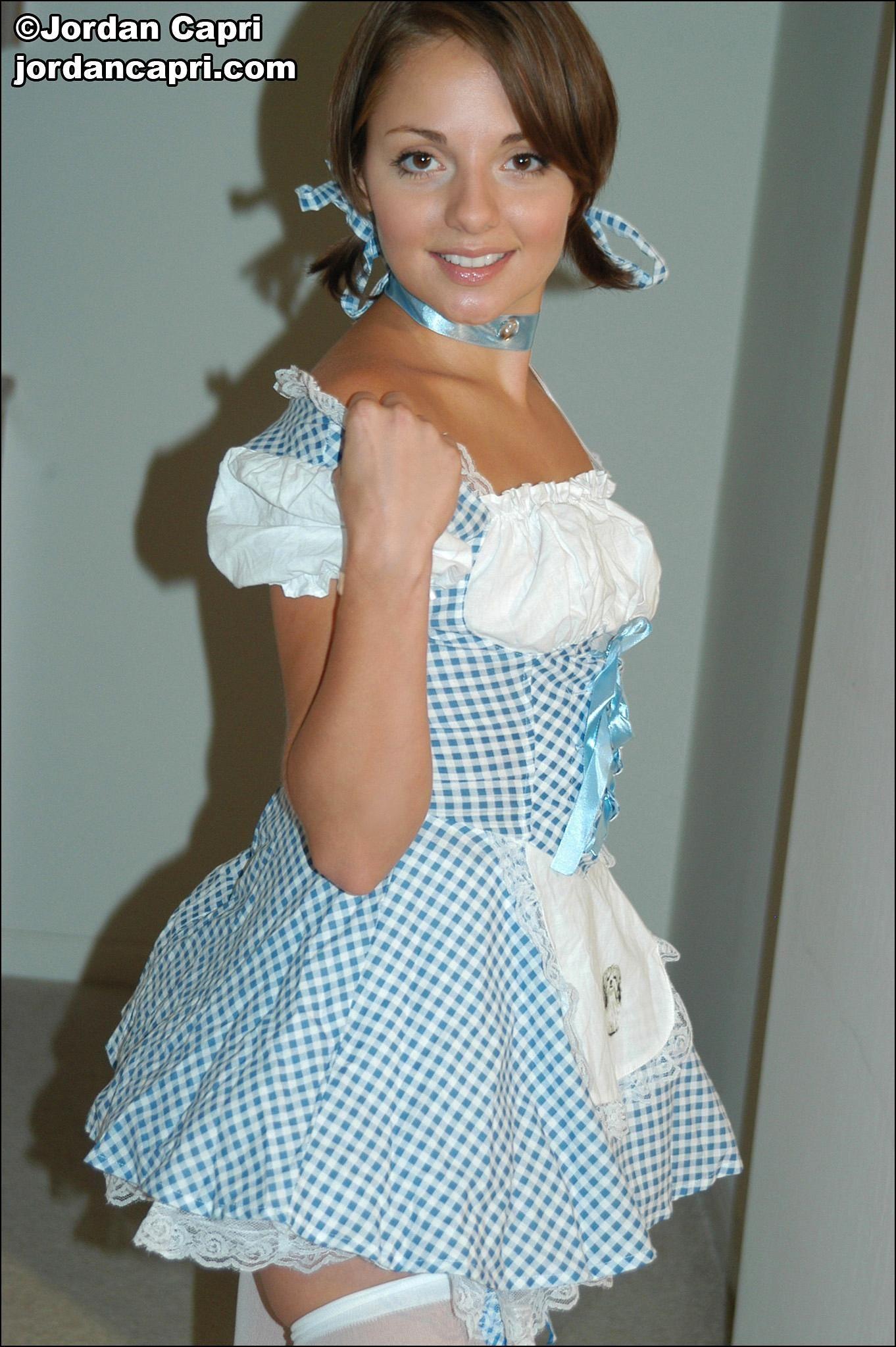 różne wzornictwo strona internetowa ze zniżką kup sprzedaż Jordan Capri ♥ Dorothy Cosplay | Fashion, Alice cosplay, Model