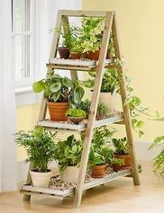 Indoor Plant Stands  Containers  Plant Stands  Gardener's Supply