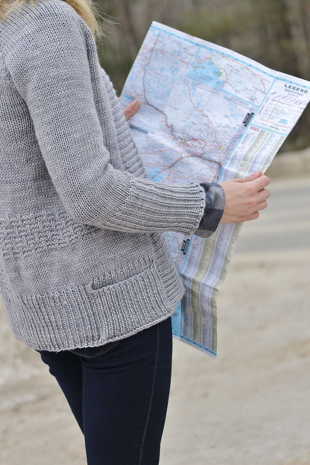 Ravelry: Crosscountry pattern by Alicia Plummer