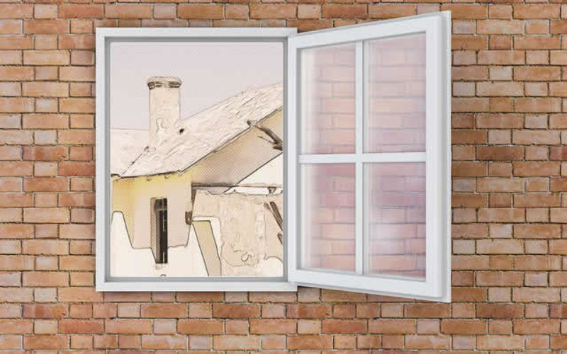 Replacing Windows How To Renovate And Resell Windows Renovations Home Structure