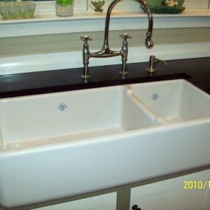Farmhouse Sinks Large Kitchen