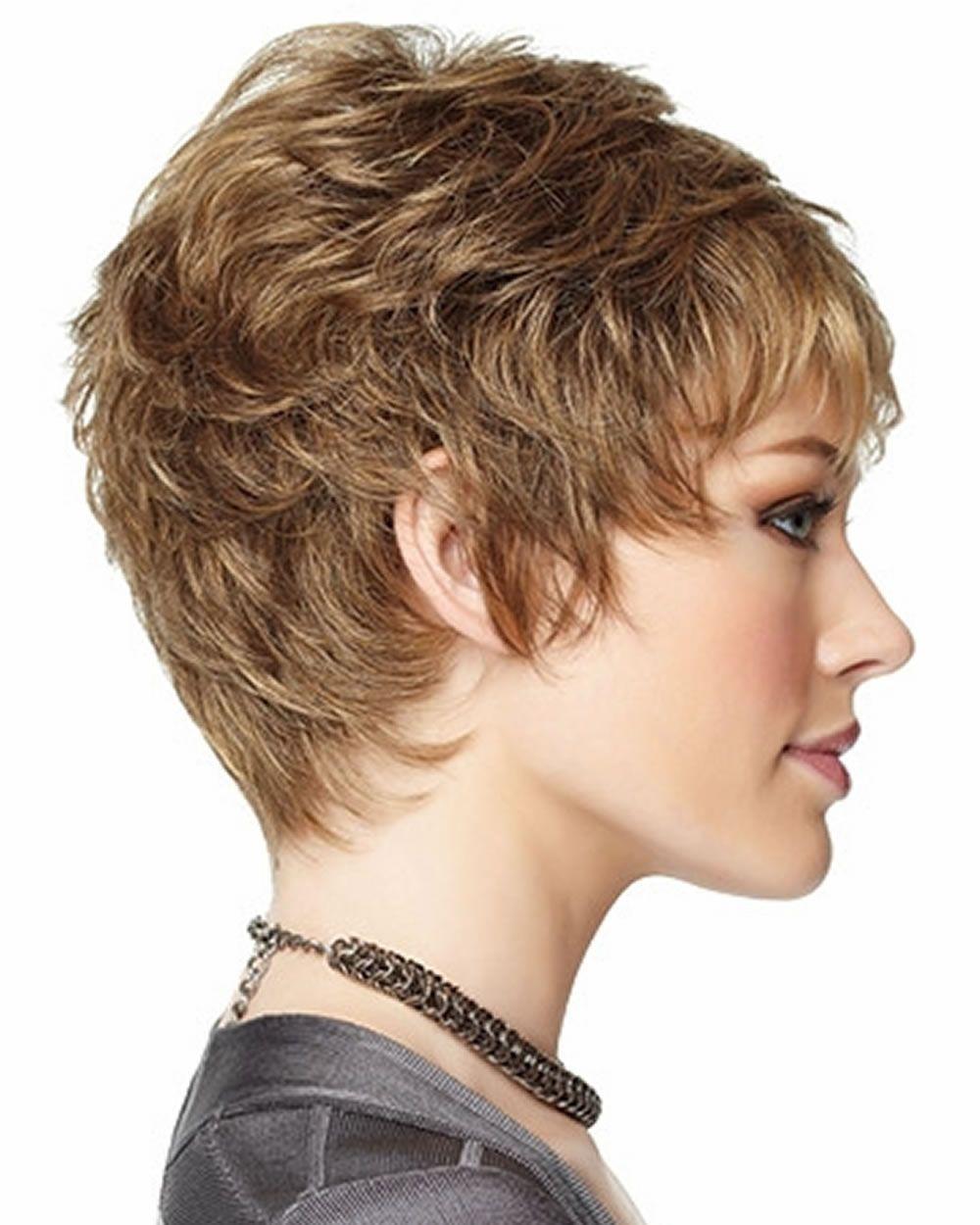 short curly hairstyles 2019 at DuckDuckGo | Short hair styles easy, Curly hair styles naturally ...