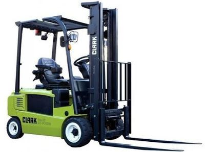 Clark Service Manual: FREE CLARK C500(Y) 30-55 FORKLIFT SERVICE