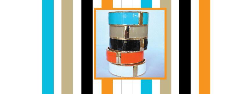 new wide hinge bangles from add-hoc bangles