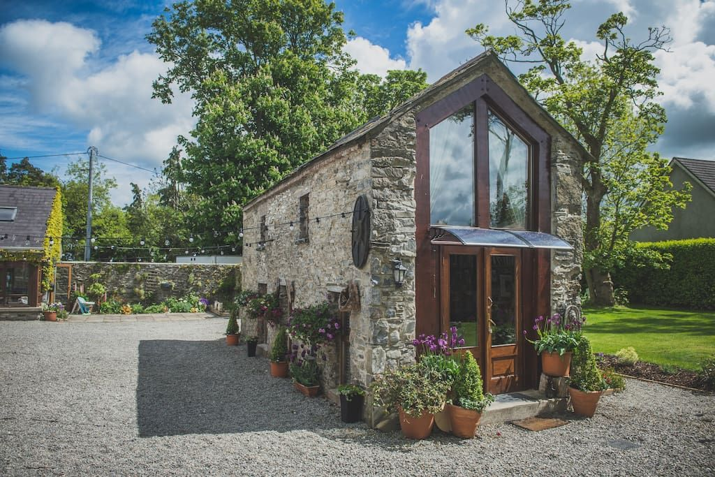 Crows Hermitage Cabins For Rent In Ardcath Garristowm
