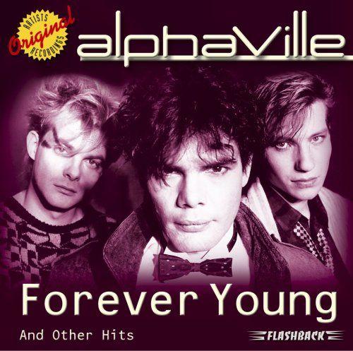 Alphaville 80er