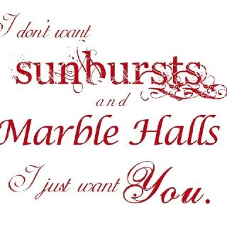 Anne of Green Gables Quote. Anne to Gilbert- So sweet (;