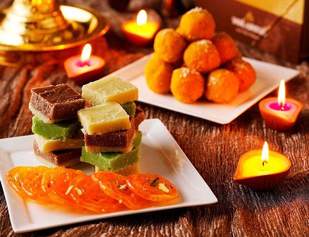Buy Sweets for diwali like diwali snacks, diwali special sweets, diwali mithai and more diwali sweets online Free Shipping & C… | Diwali sweets, Diwali snacks, Food