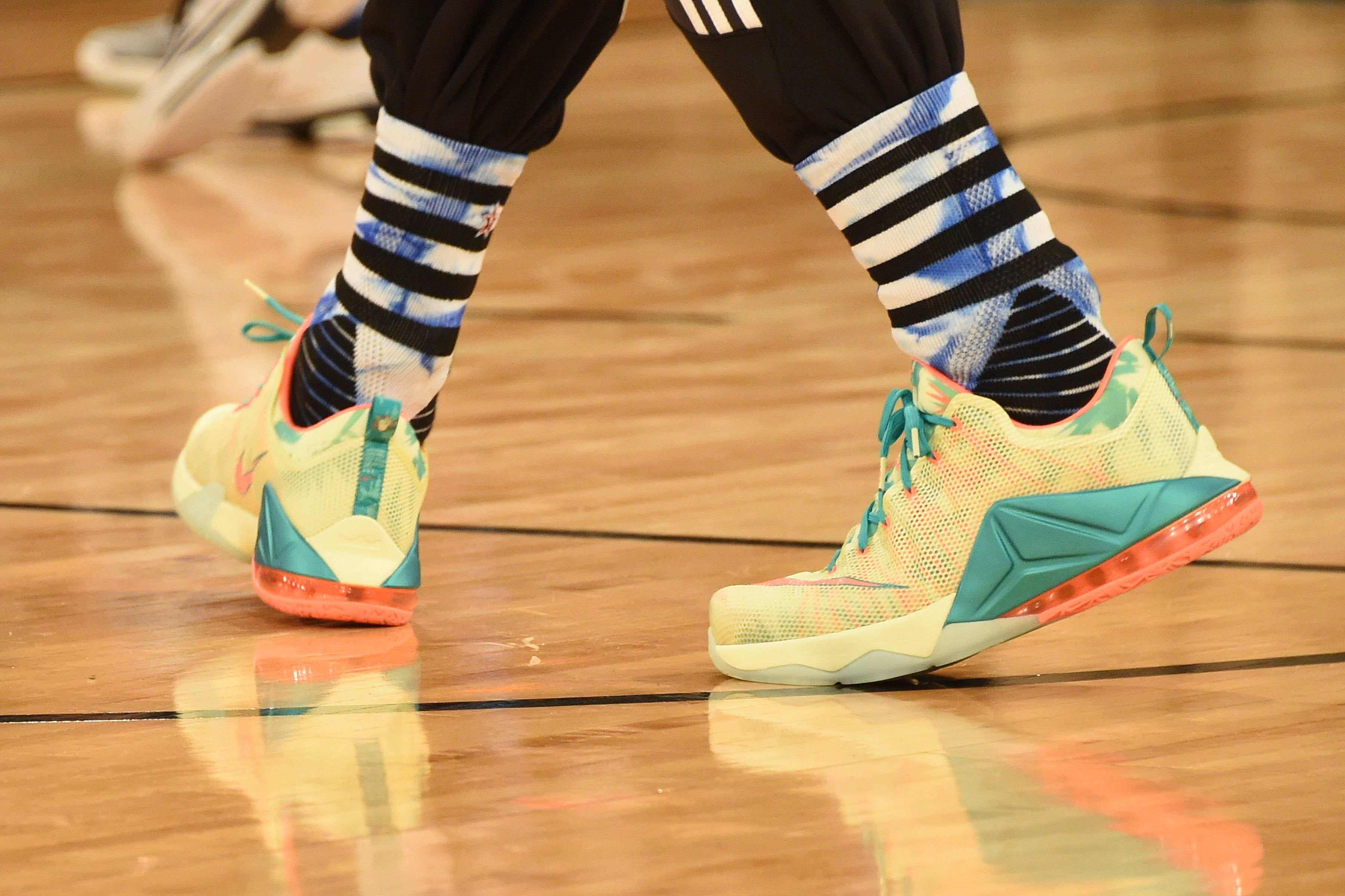 db8ae31fda3 ... czech lebron 12 low lebronold palmer lebron 12 christmas cavalier style  pinterest sneaker heads swag and
