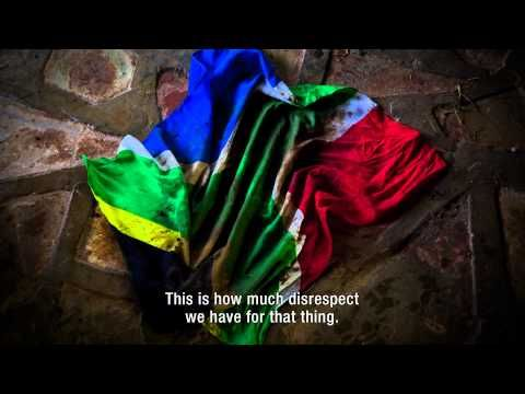 2012 #worldpressphoto multimedia winner /  Afrikaner Blood by Elles van Gelder and Ilvy Njiokiktjien from the Netherlands #documentary