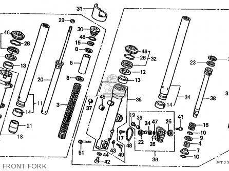 Honda St1100 Paneuropean 1991 M England Mph Parts Lists And Schematics Honda List England