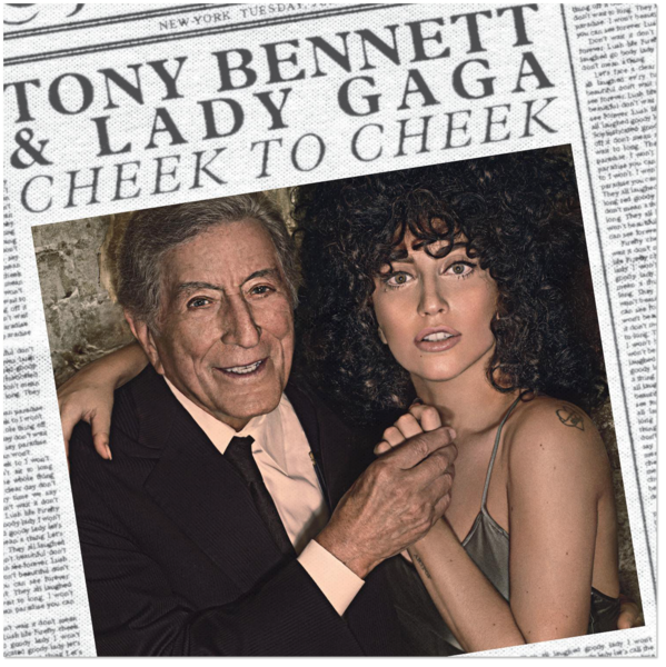 Why Lady Gaga And Tony Bennett S Duets Album Is No 1 On The Billboard Charts Right Now Lady Gaga Albums Cheek To Cheek Album Lady Gaga