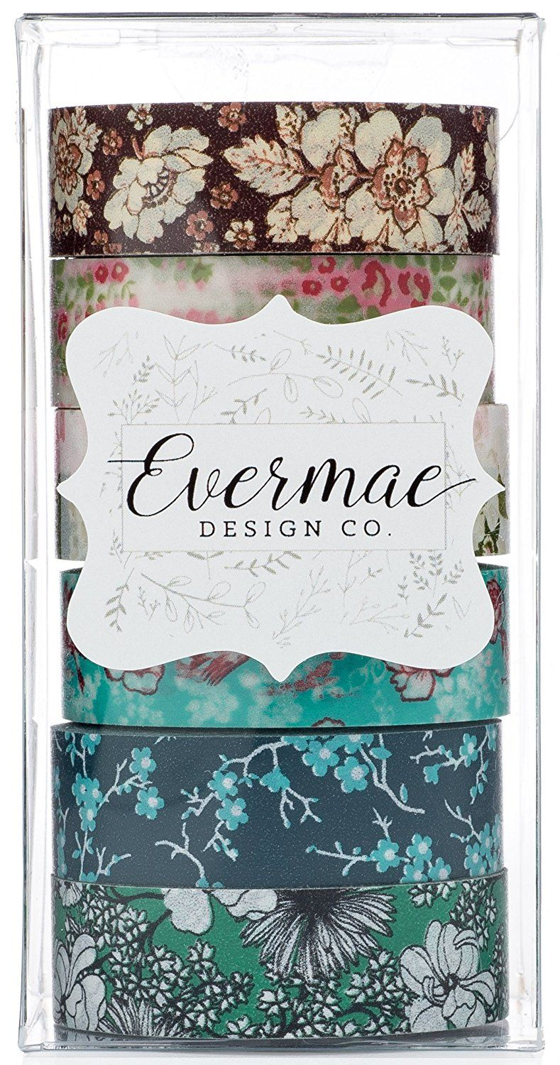 Can You Say Beautiful I Love This Washi Tape Diy Will Never Be The