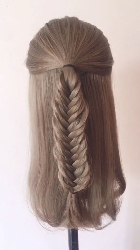 Photo of 5 Cool Braids Hairstyles For Medium Hair | Hairstyles For Braids Hair