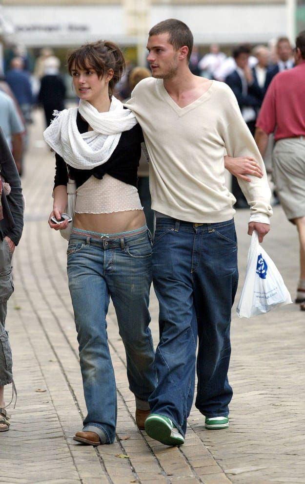 Just A Reminder That Keira Knightley Used To Dress Like ...