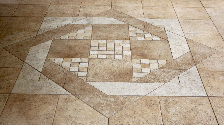 37 Funky Ceramic Tiles Floors Gallery