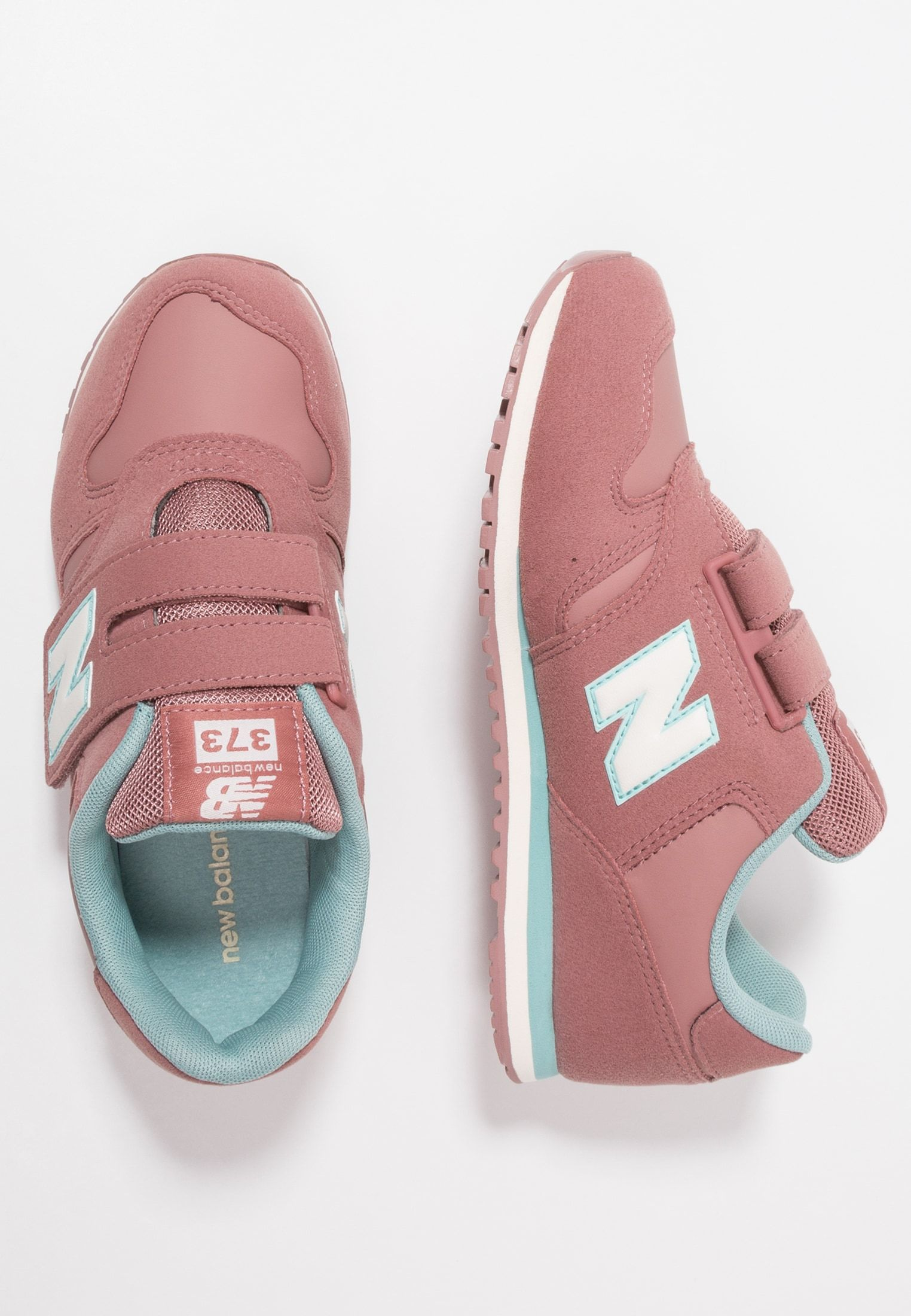 on sale 3846f aac35 KV373NTY - Sneakersy niskie - pink @ Zalando.pl 🛒 | Kids ...