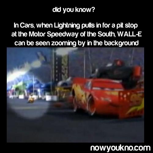 Disney facts tumblr fact facts disney pixar cartoon for Easter egg fun facts