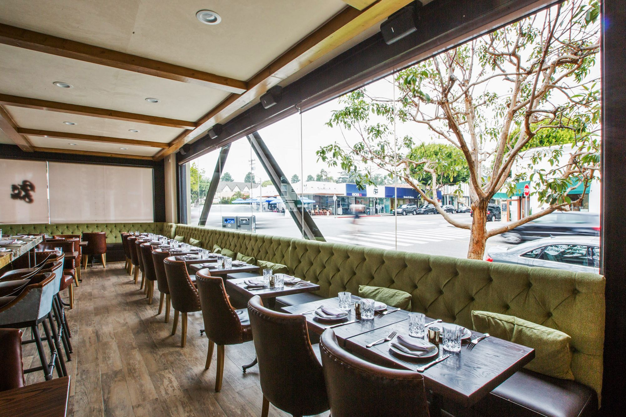The 16 Best New Restaurants In Los Angeles Restaurant Best Dining Los Angeles Restaurants