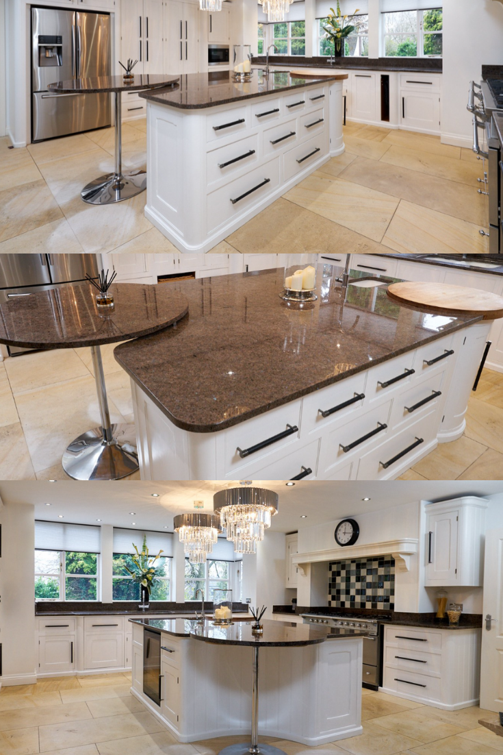 MARK WILKINSON Approved Used Kitchen and Utility, Lacanche
