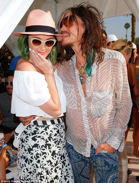 O melhor do Festival Coachella 2014!