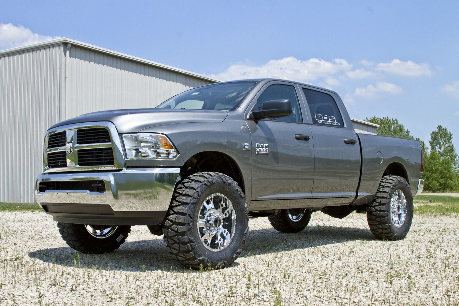 How Much Can A Ram 1500 Tow >> 2014 Ram 1500 With Leveling Kit.html | Autos Post