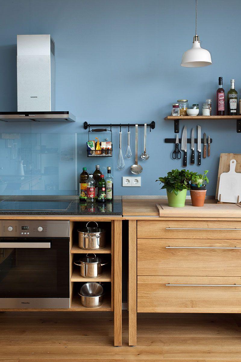Wir stellen vor: Unsere Designerin Adeline aus Berlin | Light blue ...